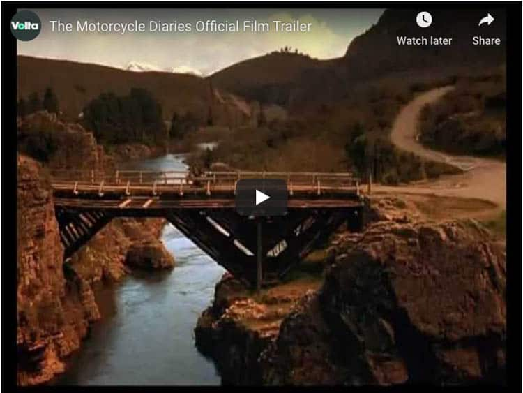 motorcycle movies | motorcycle diaries