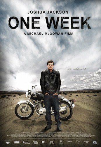 travel movies one week