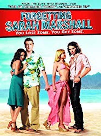 forgetting sarah marshall | Travel Movies