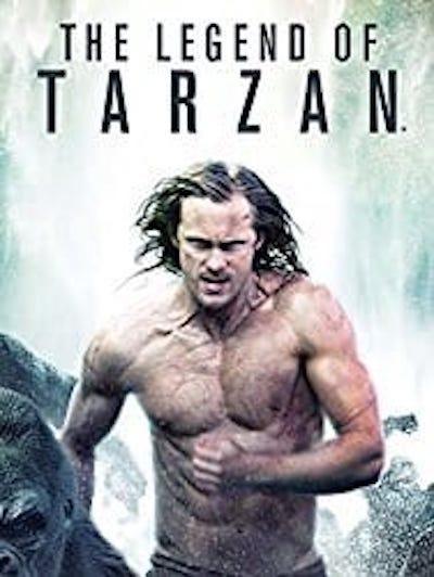 Travel Movies | Tarzan