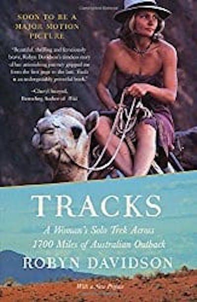 travel movie tracks | Australia
