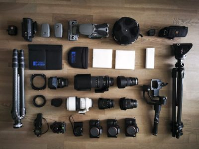 Travel Photography Gear Guide: What's In My Camera Bag?