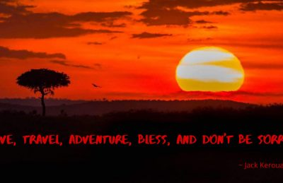 List of the Best Inspirational Travel Quotes for 2020