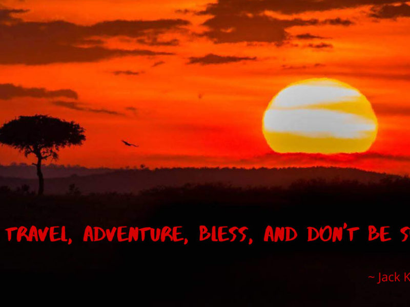 101 Best Travel Quotes in the World with Pictures