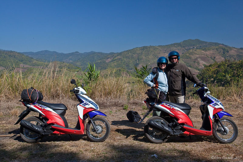 traveler safety tips motorcycle rentals
