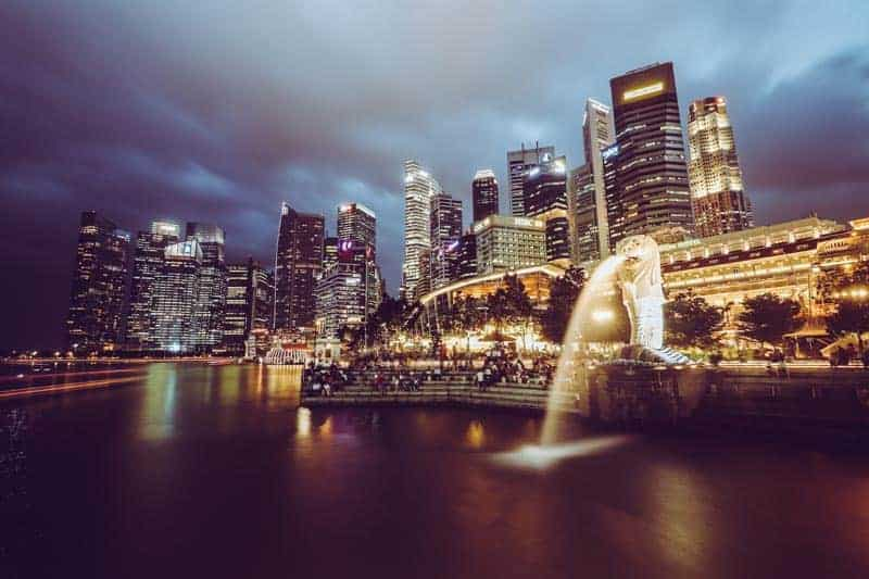 travel singapore like a local
