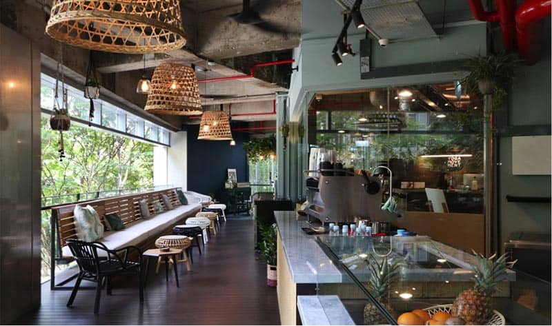 singapore travel guide cafes