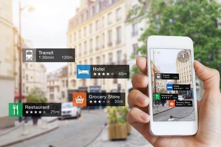 I want to travel the world where do I start - travel apps