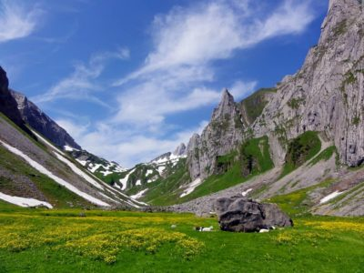 10 Simple Ways to Travel Switzerland on a Budget