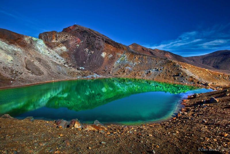 travel to bhutan lake mountain