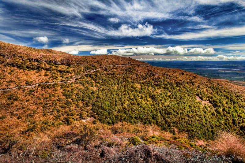 bhutan trail