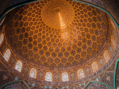 14 Beautiful and Historic Places to Visit in Iran