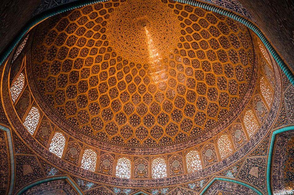 travel iran featured image