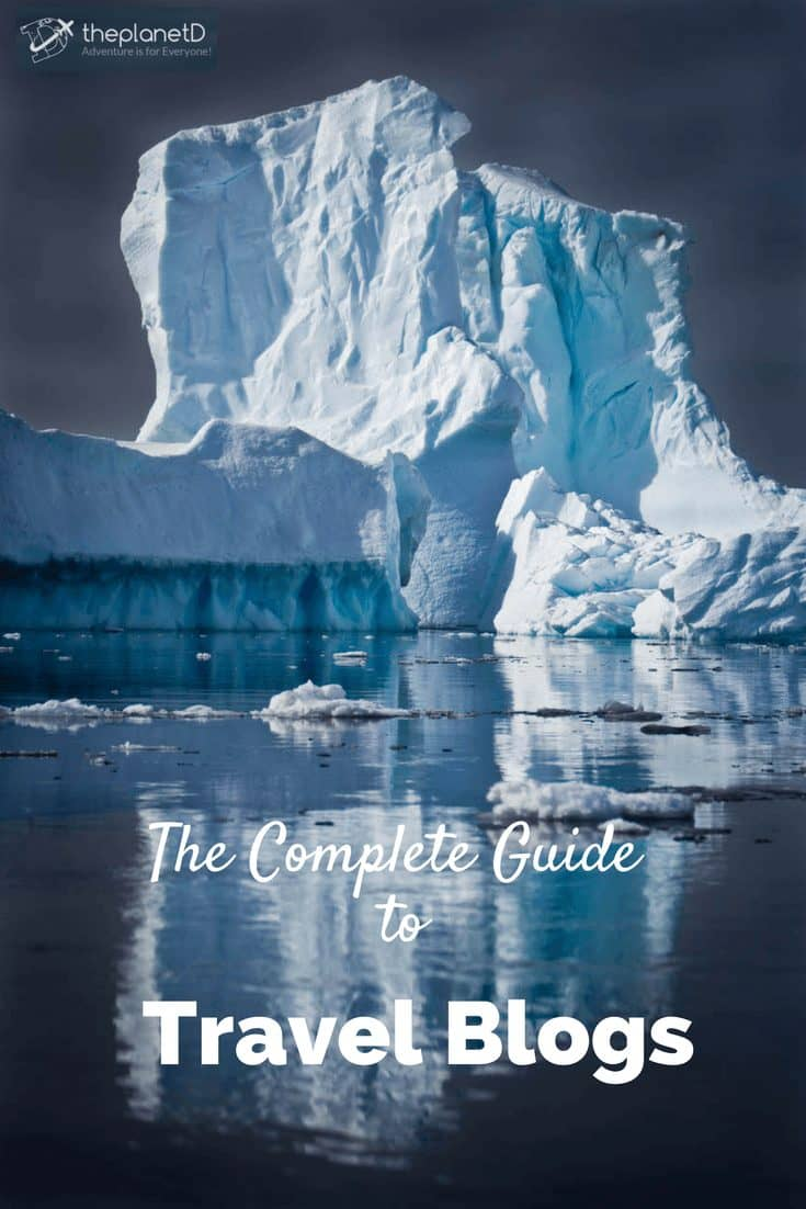 travel blogs guide