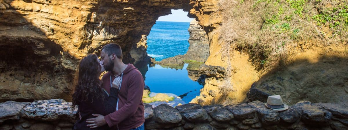 6 Ways And Introvert-Extrovert Couple Makes Travel Work
