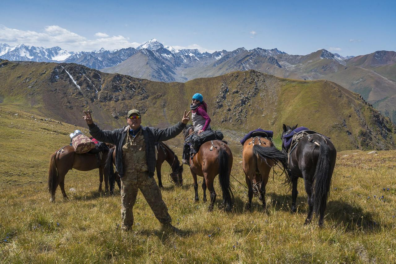 trkking-kyrgyzstan trip