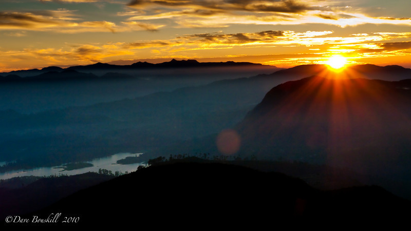 treks of the world adams peak