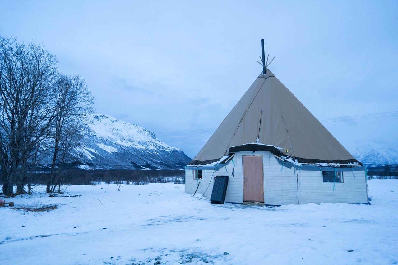 tromso accommodation