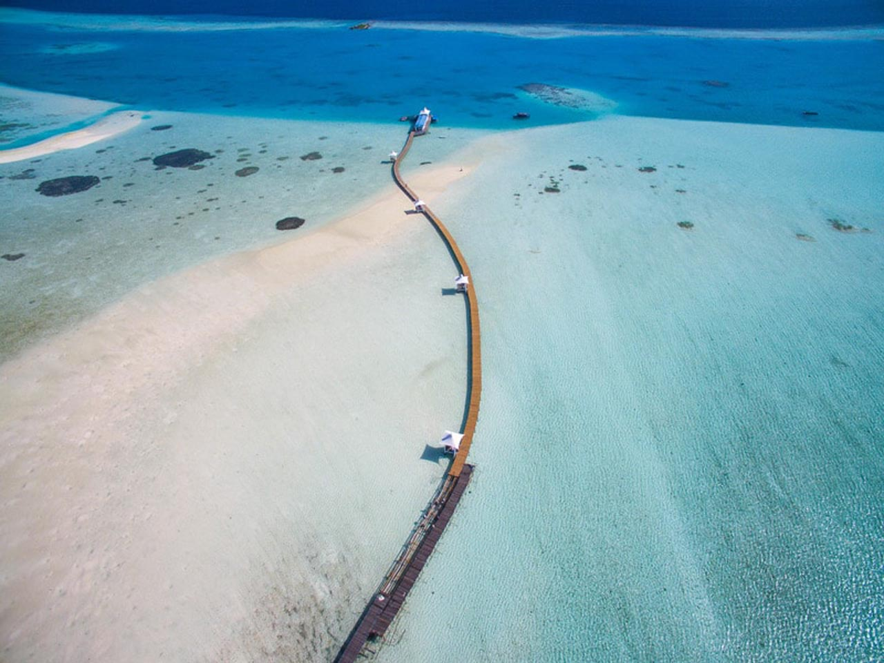 islands to vacation | maldives