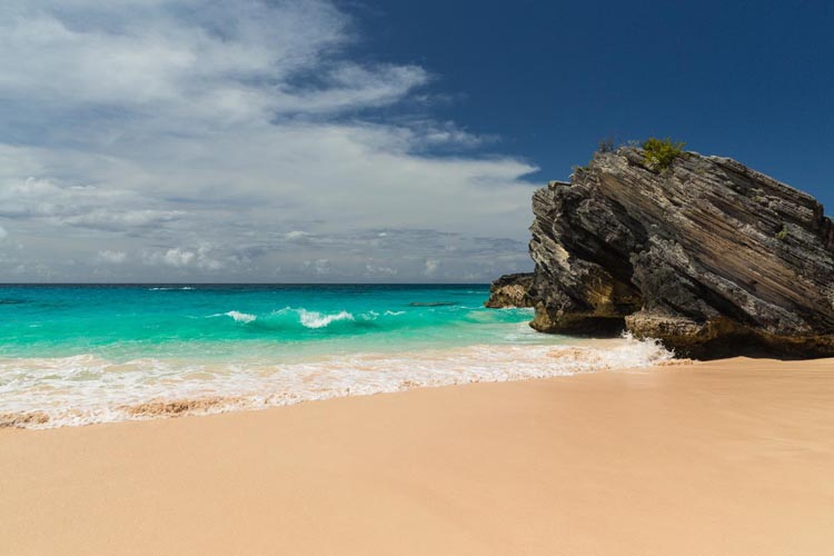 best tropical vacations | island of bermuda