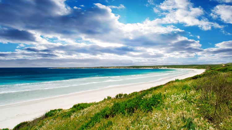 kangaroo island | tourist attractions and beaches