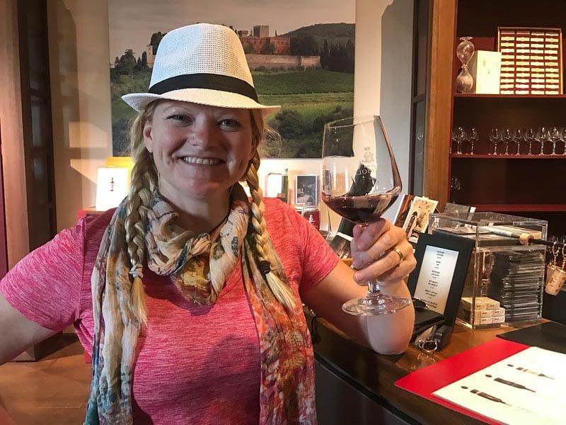 wine tastings chianti classico