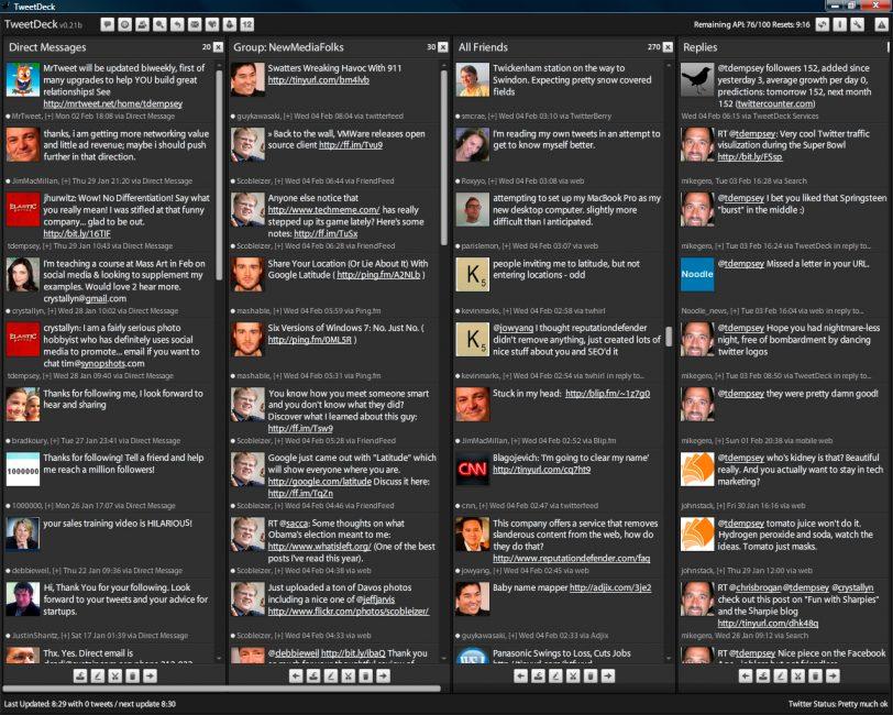 online-application-blogging-tweetdeck