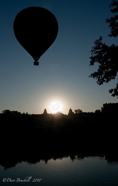 udaipur balloon
