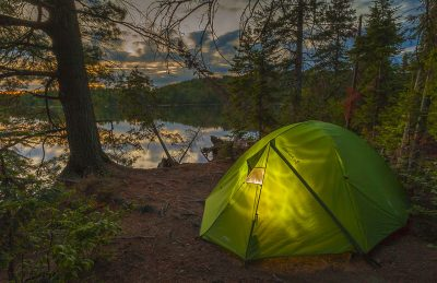 The ultimate Camping Gear List