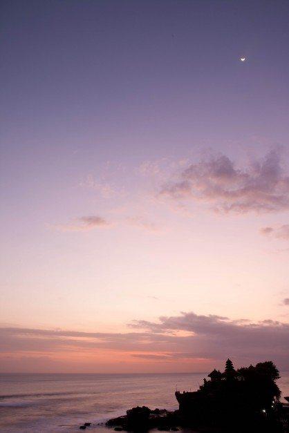 ulu watu sunset
