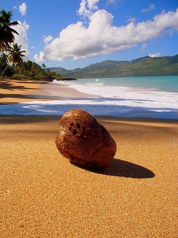 unique beaches to visit Las Galeras-Samana