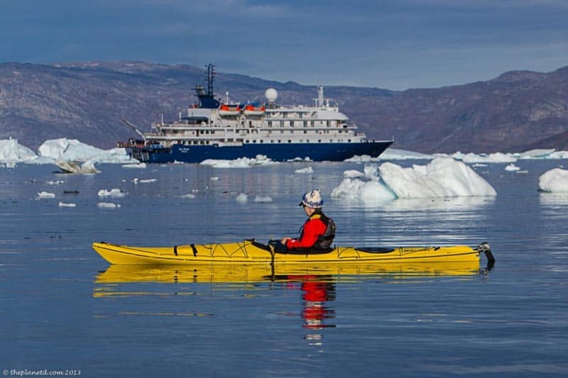 unique arctic cruises