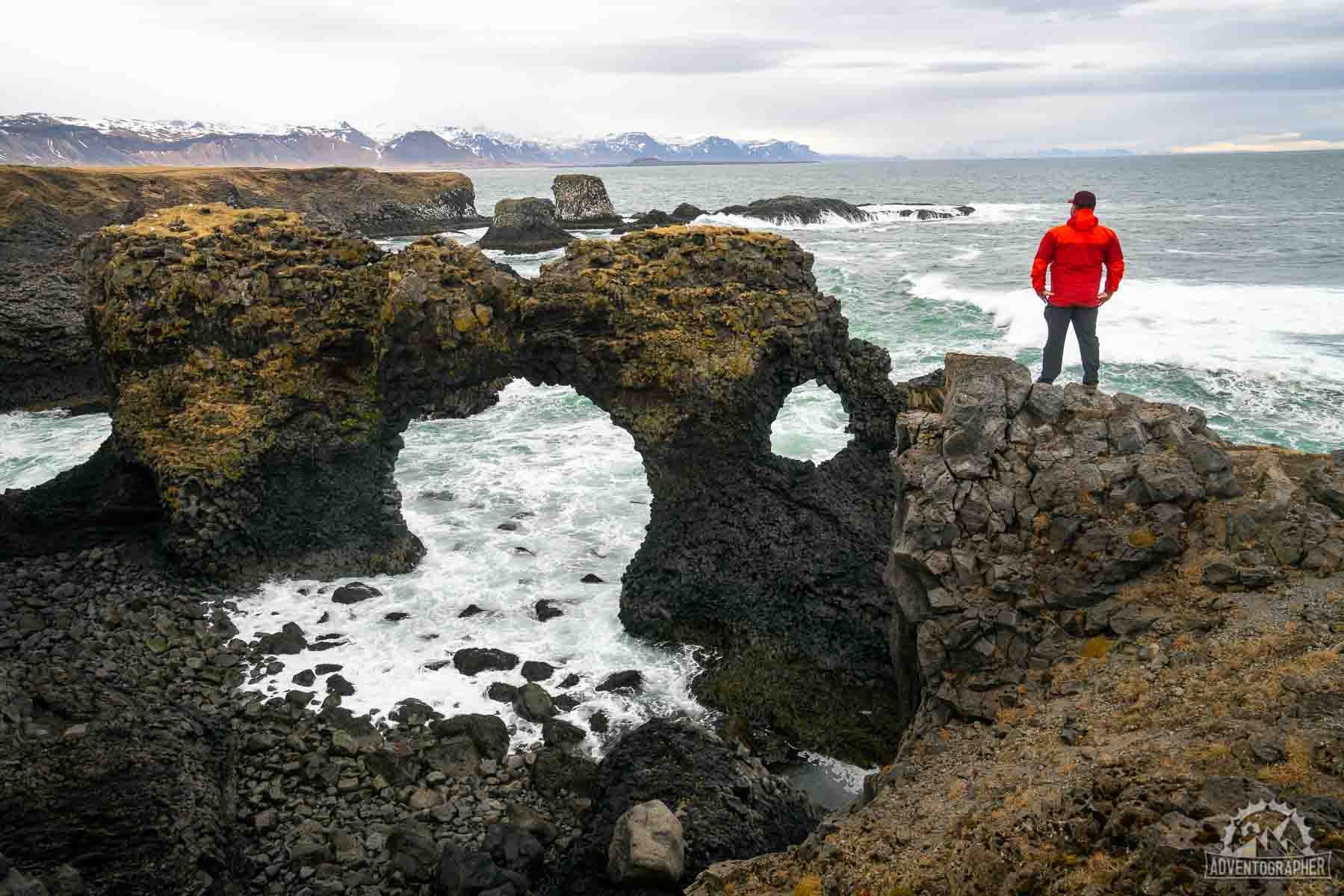iceland things to do snaefellsjokul national park