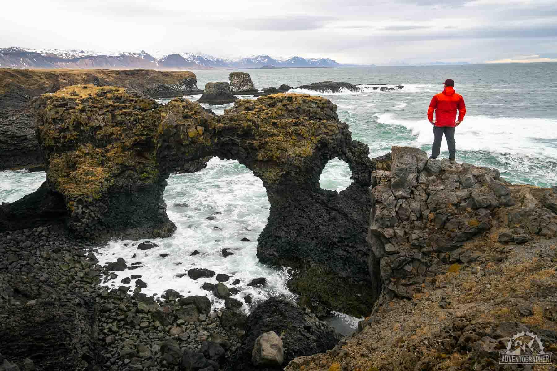 iceland things to do snaefellsjokul national park