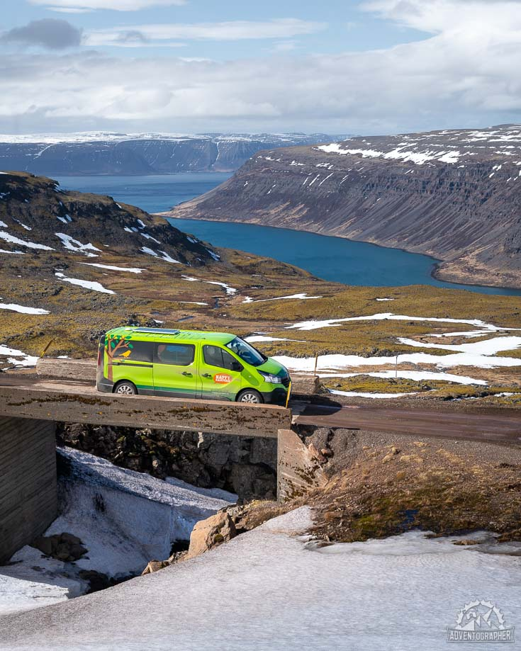 west fjords things to try iceland
