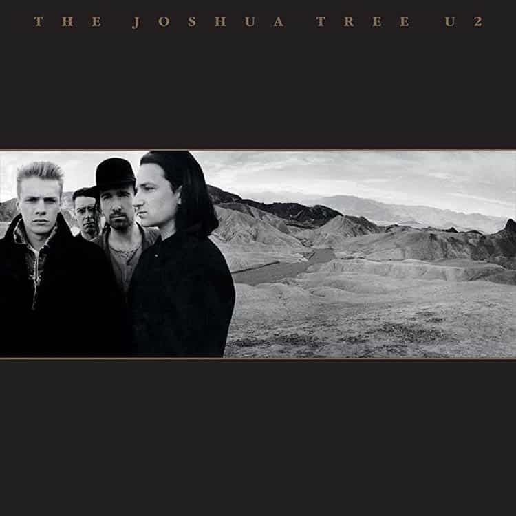 songs about  road trips | u2