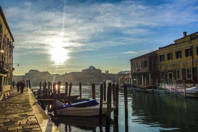 top things to do in venice italy | murano