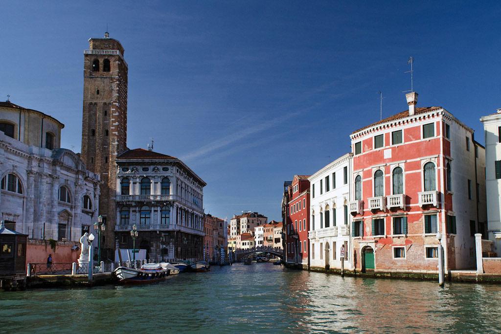 canal cruise | carneggio canal venice