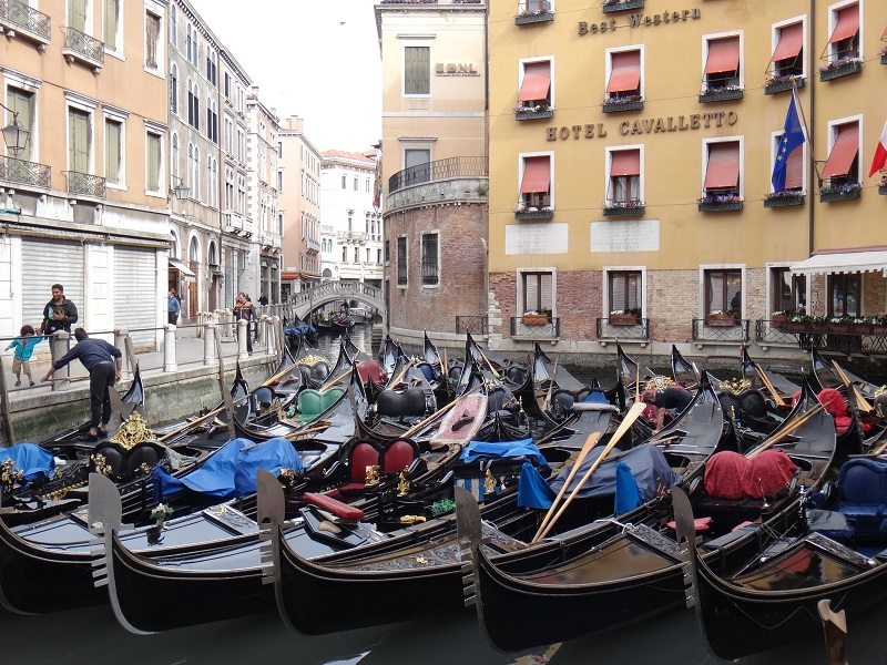 Venice, Italy: Exploring the Magical City On the Water