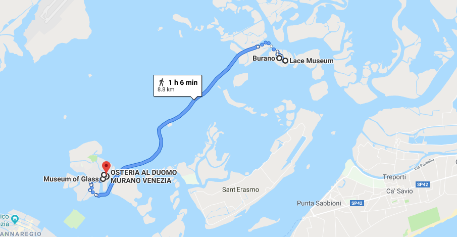3 days in venice day 3 itinerary