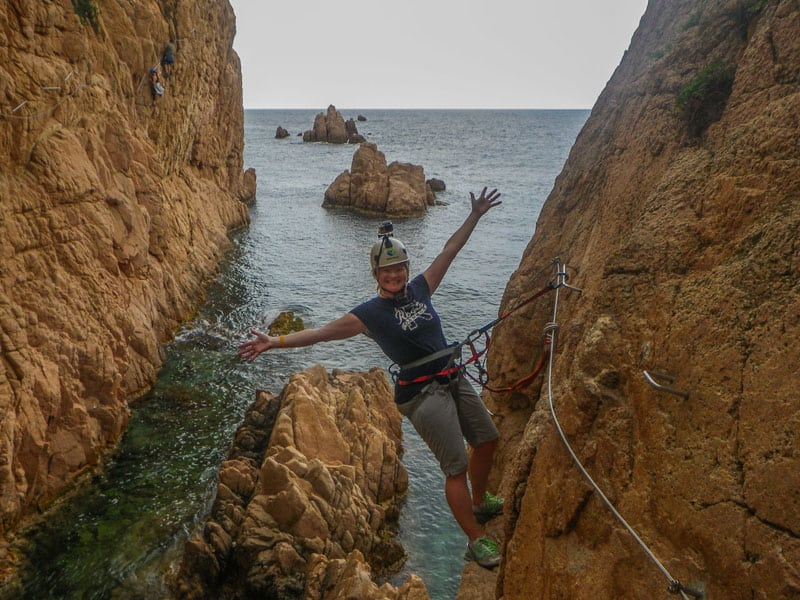 Via Ferrata, Spain – Take your adventure to New Heights