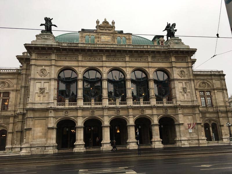 best things to do in vienna learn to waltz
