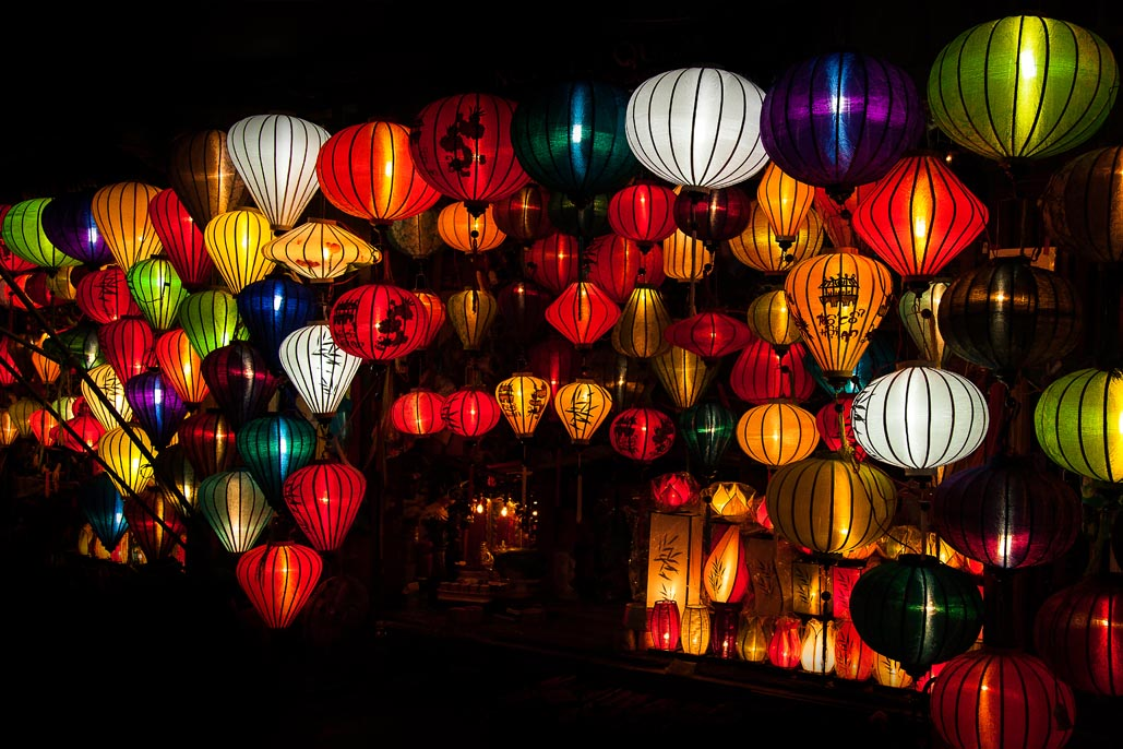 vietnam insider tips lanterns of hoi an
