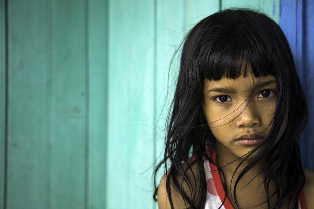Khmer Ethnic Group Tra Su