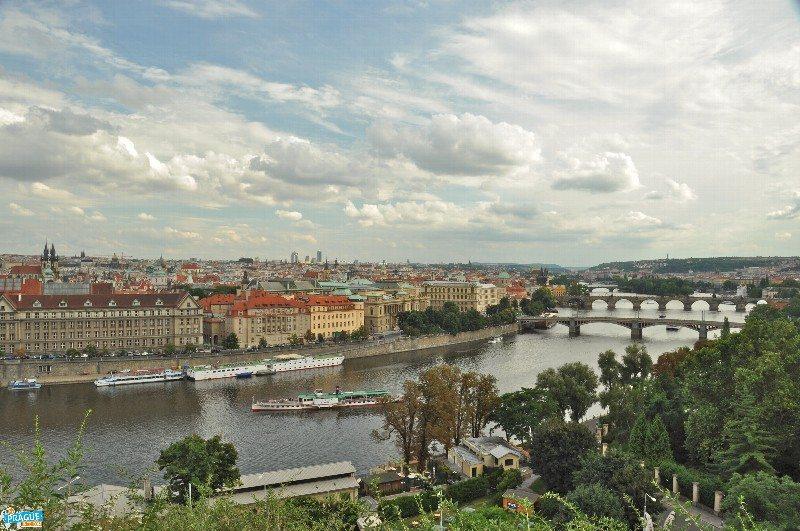 Top 3 Sizzling Summer Open Air Festivals in Prague