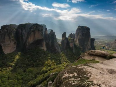 More Than Monasteries – Things to do in Meteora Greece
