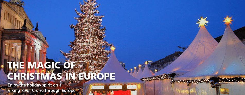 Europe Epic Adventure
