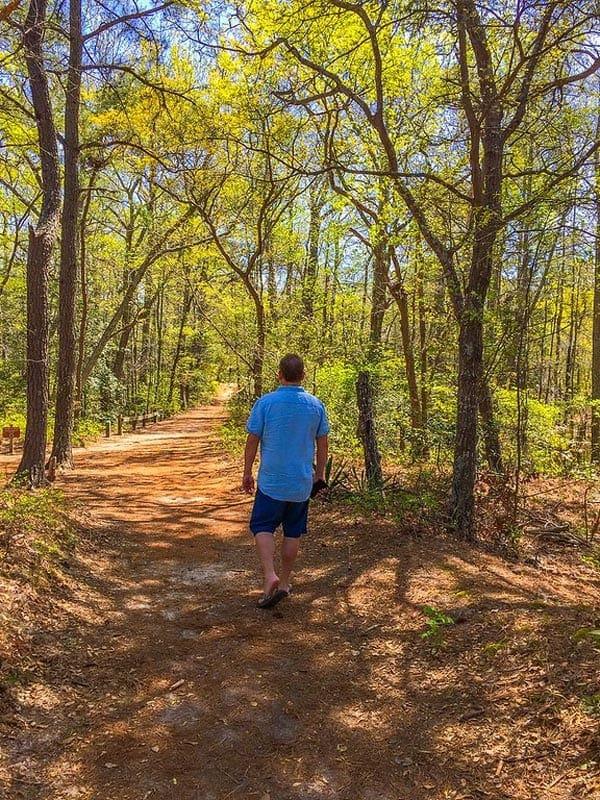 virginia beach trails