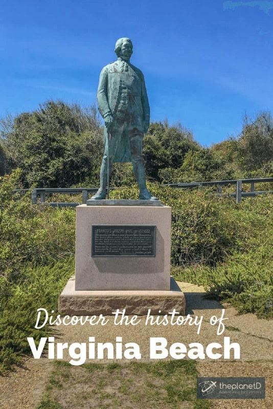 A Historical Look At Virginia Beach