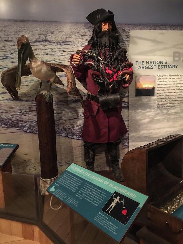 Virginia beach museum
